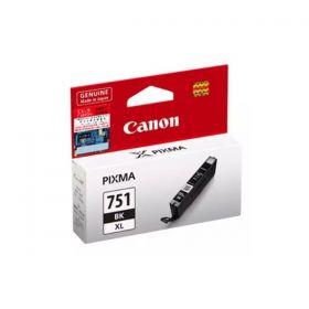 Canon CLI-751 XL Ink Cartridge (Black, XL, 11ml)