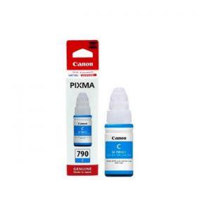 Canon GI-790 C Ink Cartridge (Cyan, 70ml)
