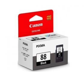 Canon PG-88 Ink Cartridge (Black, 21ml)