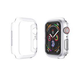 Casestudi Explorer Case (Apple Watch 44mm, Clear)