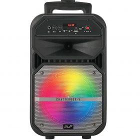 Avf Boombox Chatterbox-V Portable Bluetooth Trolley Speaker