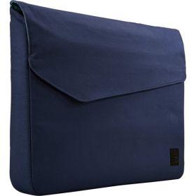 "Case Logic Lodo Laptop Sleeve (Fits 13"" Laptop, Dress Blue/Navy Blazer)"