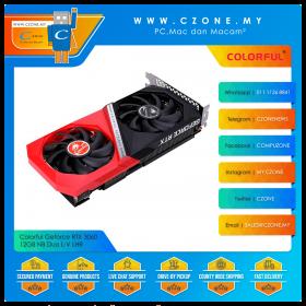 Colorful Geforce RTX 3060 12GB NB Duo L-V LHR