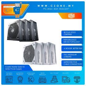 Cooler Master V Series Gold V2 Power Supply