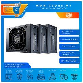 Cooler Master V Series SFX Gold Power Supply