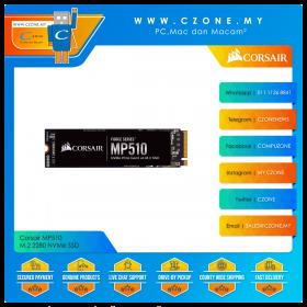 Corsair MP510 M.2 2280 NVMe SSD