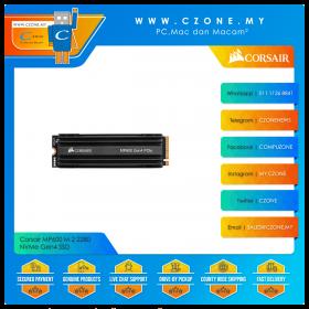 Corsair MP600 M.2 2280 NVMe Gen4 SSD