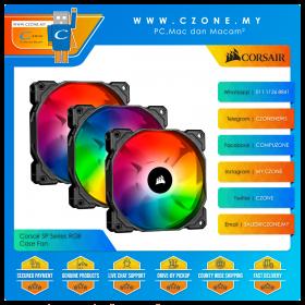 Corsair SP Series RGB Case Fan