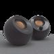 Creative Pebble Modern 2.0 USB Desktop Speakers (Black)