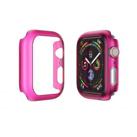 Casestudi Explorer Case (Apple Watch 44mm, Shocking Pink)