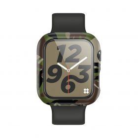 Casestudi Prismart Case (Apple Watch 40mm, Camo Wood)