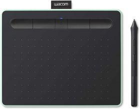 Wacom CTL-4100WL/E0-CX Intuos S Bluetooth (Small, Pistachio)
