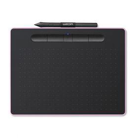 Wacom CTL-6100WL/P0-CX Intuos M Bluetooth (Medium, Berry)