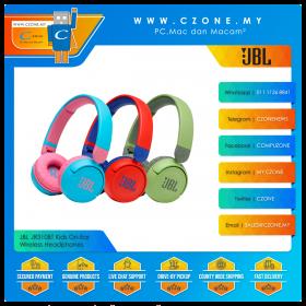 JBL JR310BT Kids On-Ear Wireless Headphones