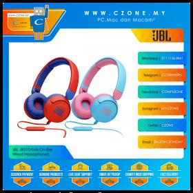 JBL JR310 Kids On-Ear Wired Headphones