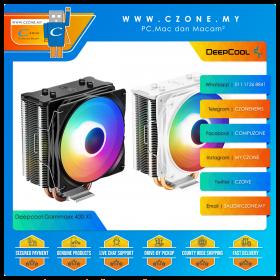 Deepcool Gammaxx 400 XT CPU Air Cooler