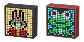 Divoom Timebox Evo Portable Bluetooth Speaker