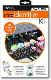 Dotz Home Entertainment Identifier Kit