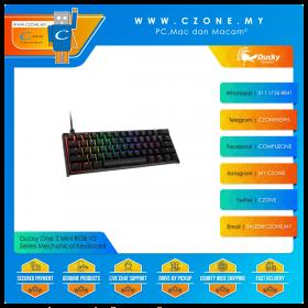 Ducky One 2 Mini RGB V2 Series Mechanical Keyboard