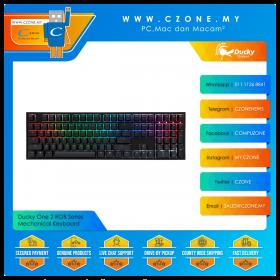 Ducky One 2 RGB Series Mechanical Keyboard