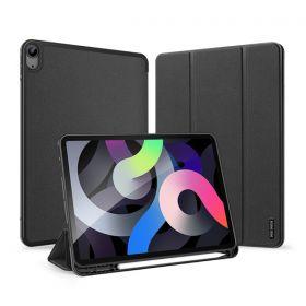 "Dux Ducis Domo Case (iPad Air 10.9"" 4th Gen, Black)"