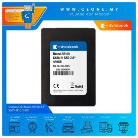 """Dynabook Boost AE100 2.5"""" Sata 6Gb/s SSD"""