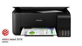 Epson L3110 Eco Tank Printer (Print, Scan, Copy)