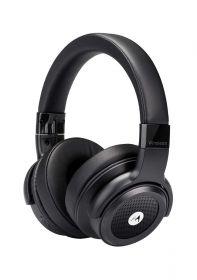 Motorola Escape 800 ANC Noise Canceling Over-Ear Wireless Headphones (Black)