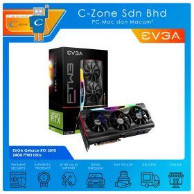 EVGA Geforce RTX 3090 24GB FTW3 Ultra