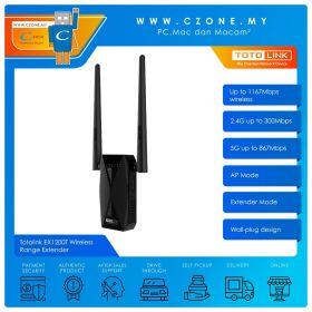 Totolink EX1200T Wireless Range Extender