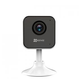 Ezviz C1HC Indoor Wi-Fi Camera (720P, 110 Degree, WiFi-N, Two-Way Audio, Night Vision, MicroSD Up to 256GB)