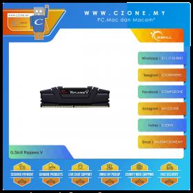G.Skill Ripjaws V 8GB (1x8GB) DDR4 3200MHz (F4-3200C16S-8GVKB)