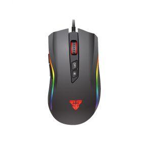 Fantech Titan X4s   RGB Gaming Mouse (Black)