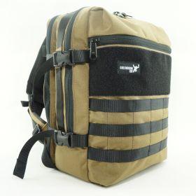 "Greenroom136 Rainmaker Tactical Backpack 15"""
