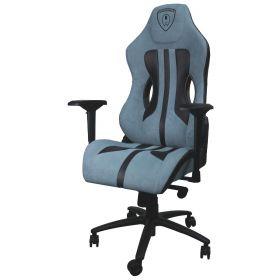 Gaming Freak Throne GT-S Gaming Chair (Blue/Black)