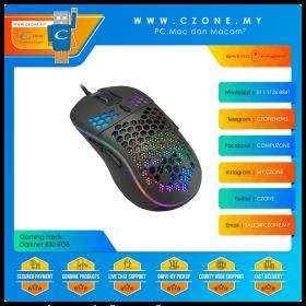Gaming Freak Darknet 830 RGB Gaming Mouse