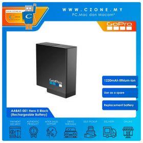 GoPro AABAT-001 Hero 5 Black (Rechargeable Battery)