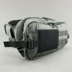 Greenroom136 Rkk600 Metrorunner Tactical (Grey)