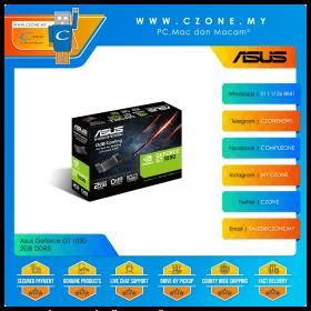 Asus Geforce GT 1030 2GB D5