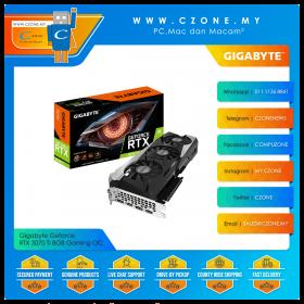 Gigabyte Geforce RTX 3070 Ti 8GB Gaming OC