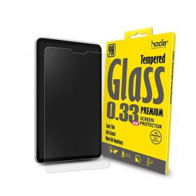 "Hoda Clear Tempered Glass (iPad Pro 11""2nd/1st Gen/iPad Air 10.9"")"
