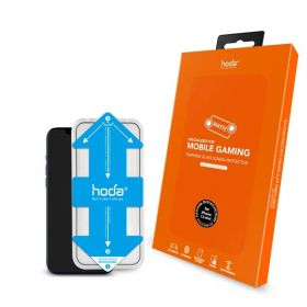 Hoda Matte Full Coverage Tempered Glass iPhone 12 Series