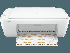 HP Deskjet 2336 AIO Printer (Ink Advantage, Print, Scan, Copy)