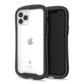 iFace Reflection Case (iPhone 12/12 Pro, Black)
