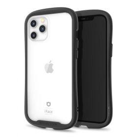 iFace Reflection Case (iPhone 12 Pro Max, Black)