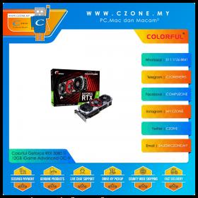 Colorful Geforce RTX 3080 Ti 12GB iGame Advanced OC-V