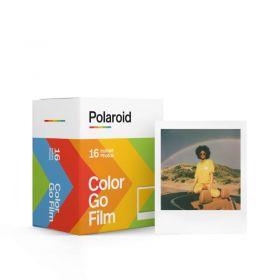 Polaroid Color Film For Go