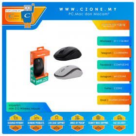 Imperion MW-210 Wireless Mouse