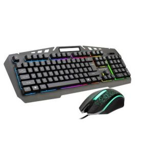 Imperion X2 Mutation Gaming Wired Keyboard and Mouse Combo