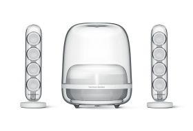 Harman Kardon Soundsticks 4 Bluetooth Home Speaker